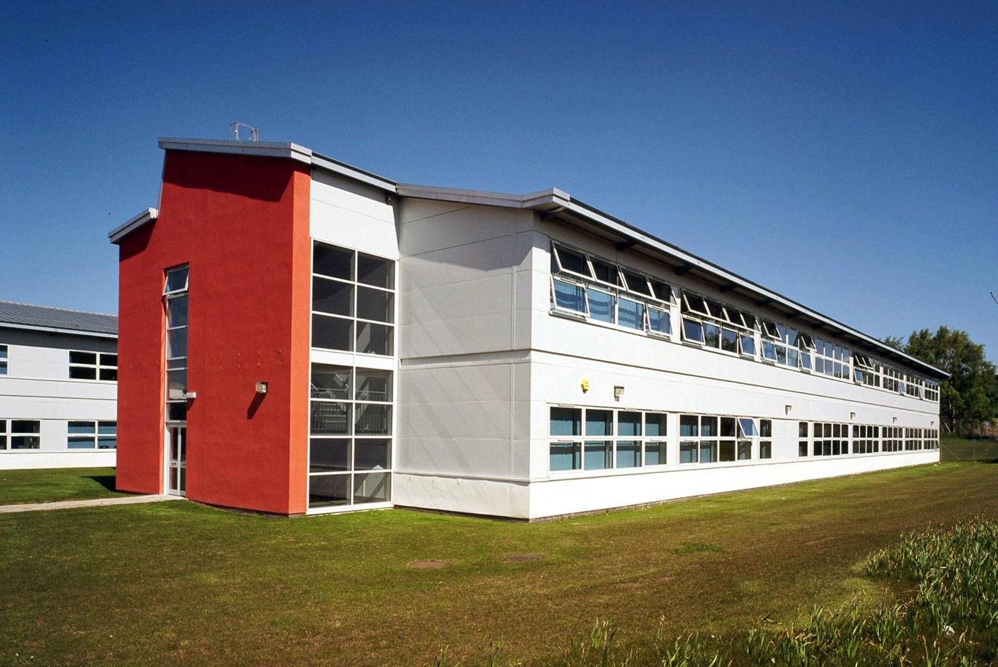 Dalkeith Schools Campus