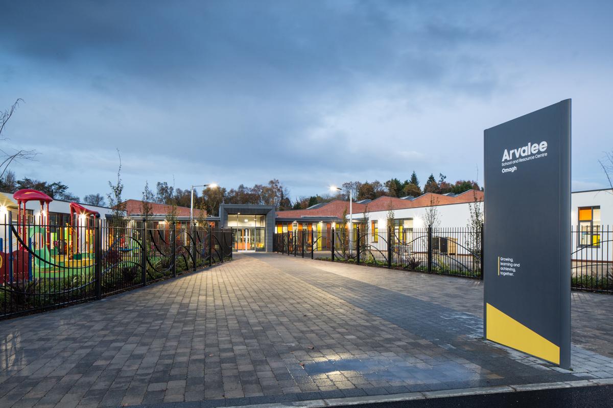 Arvalee School