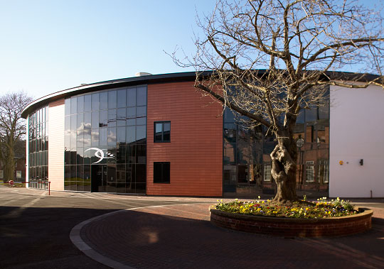 Durham 6th Form Centre