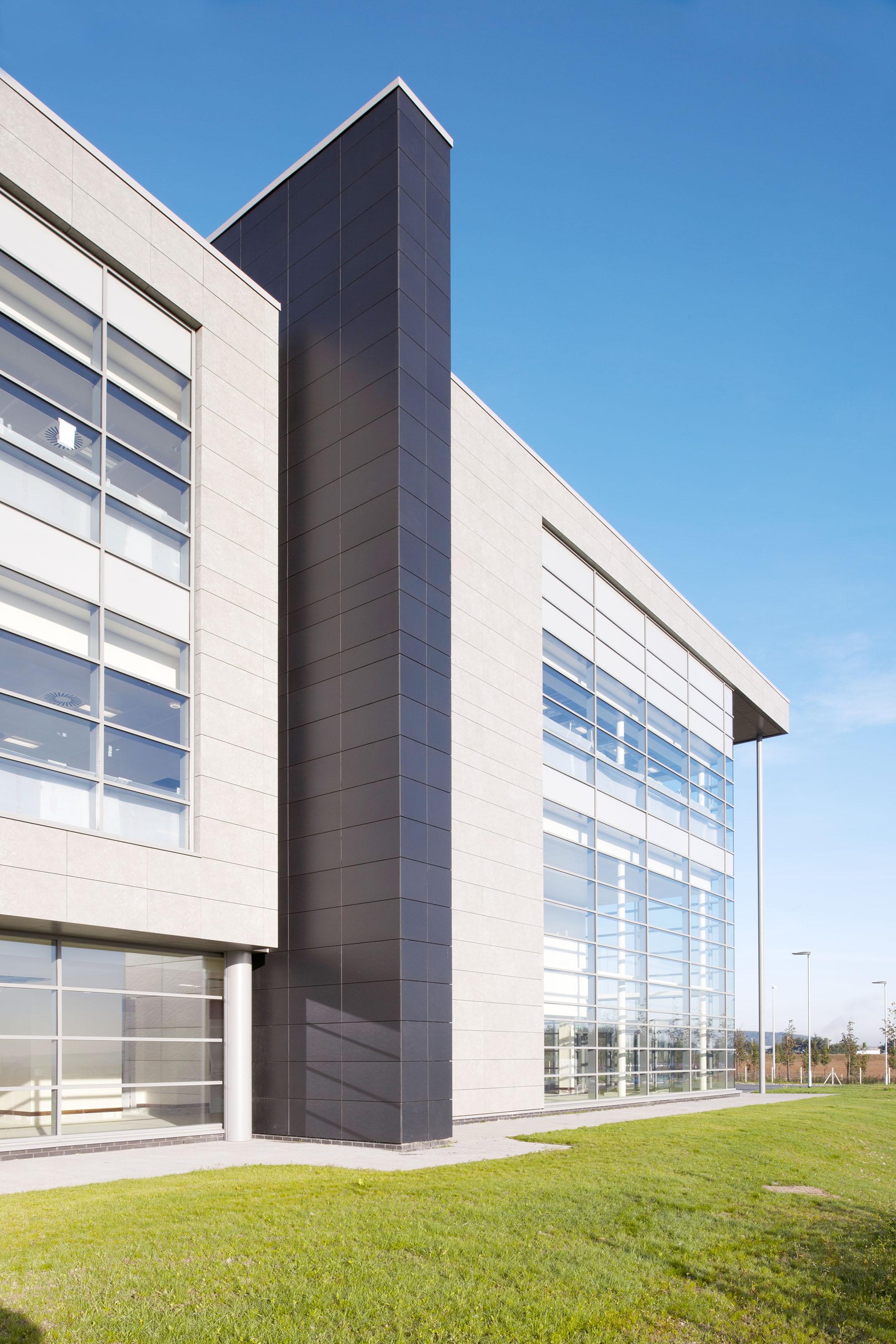 Emerson Building Metal Technology