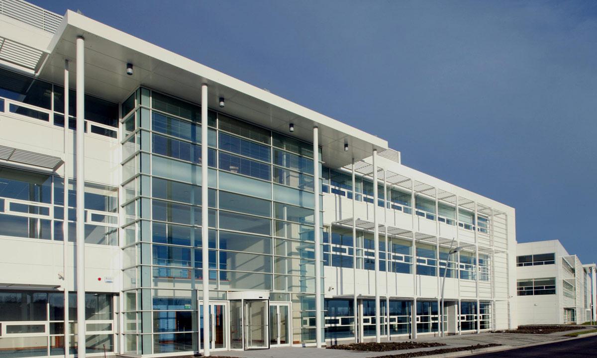 Finnabair Business Park