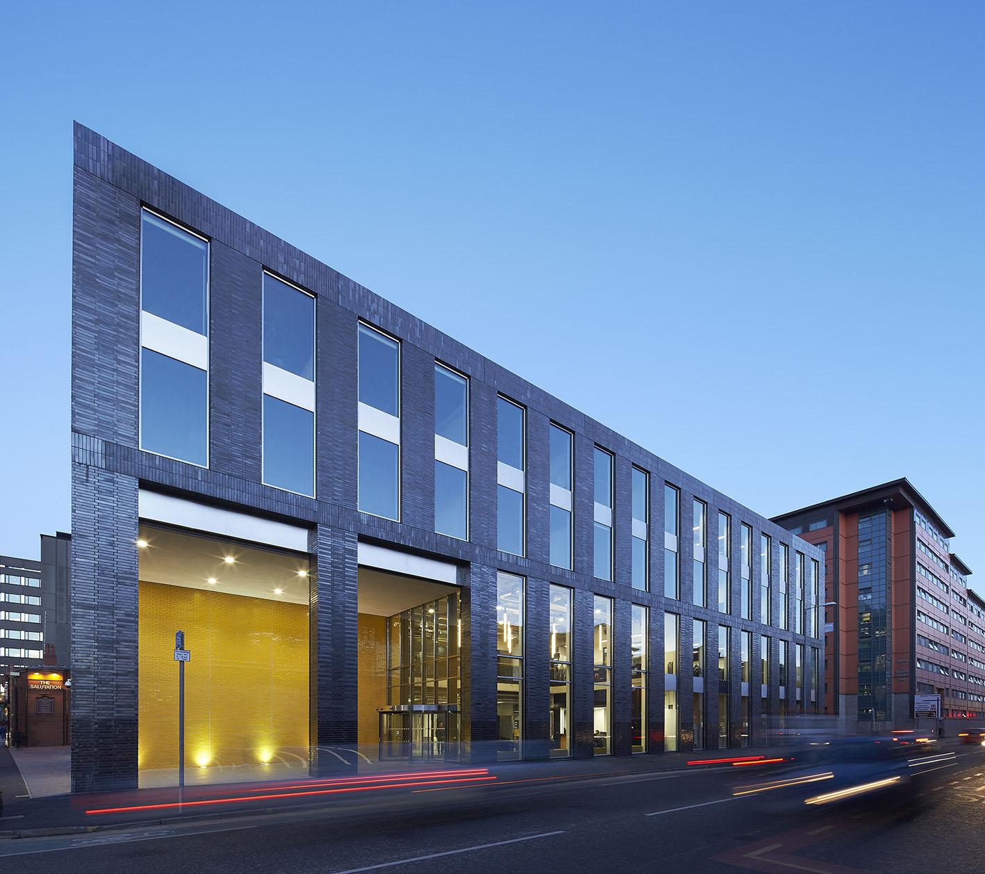 Manchester Metropolitan University Students Union