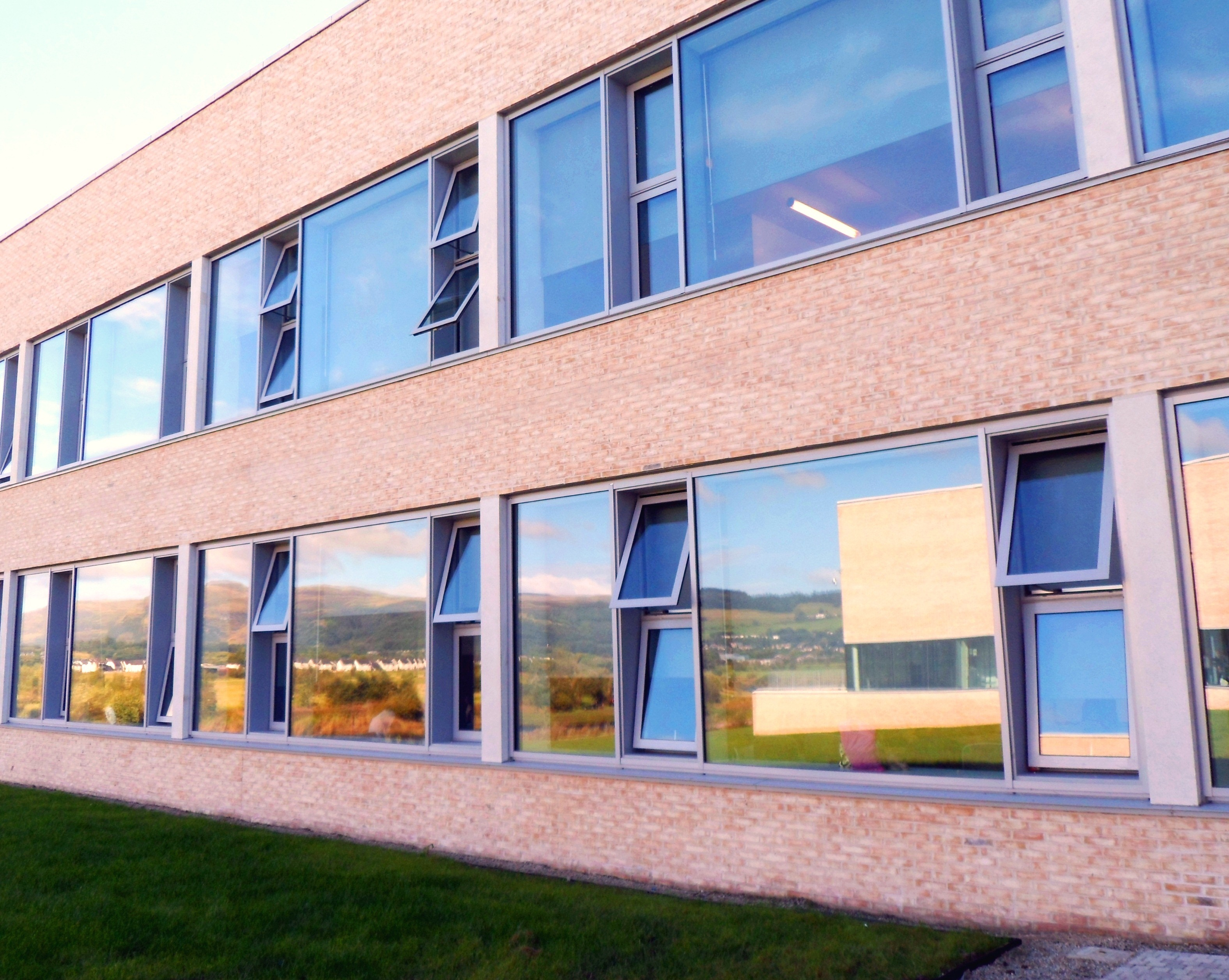 Forth Valley College – Stirling Campus
