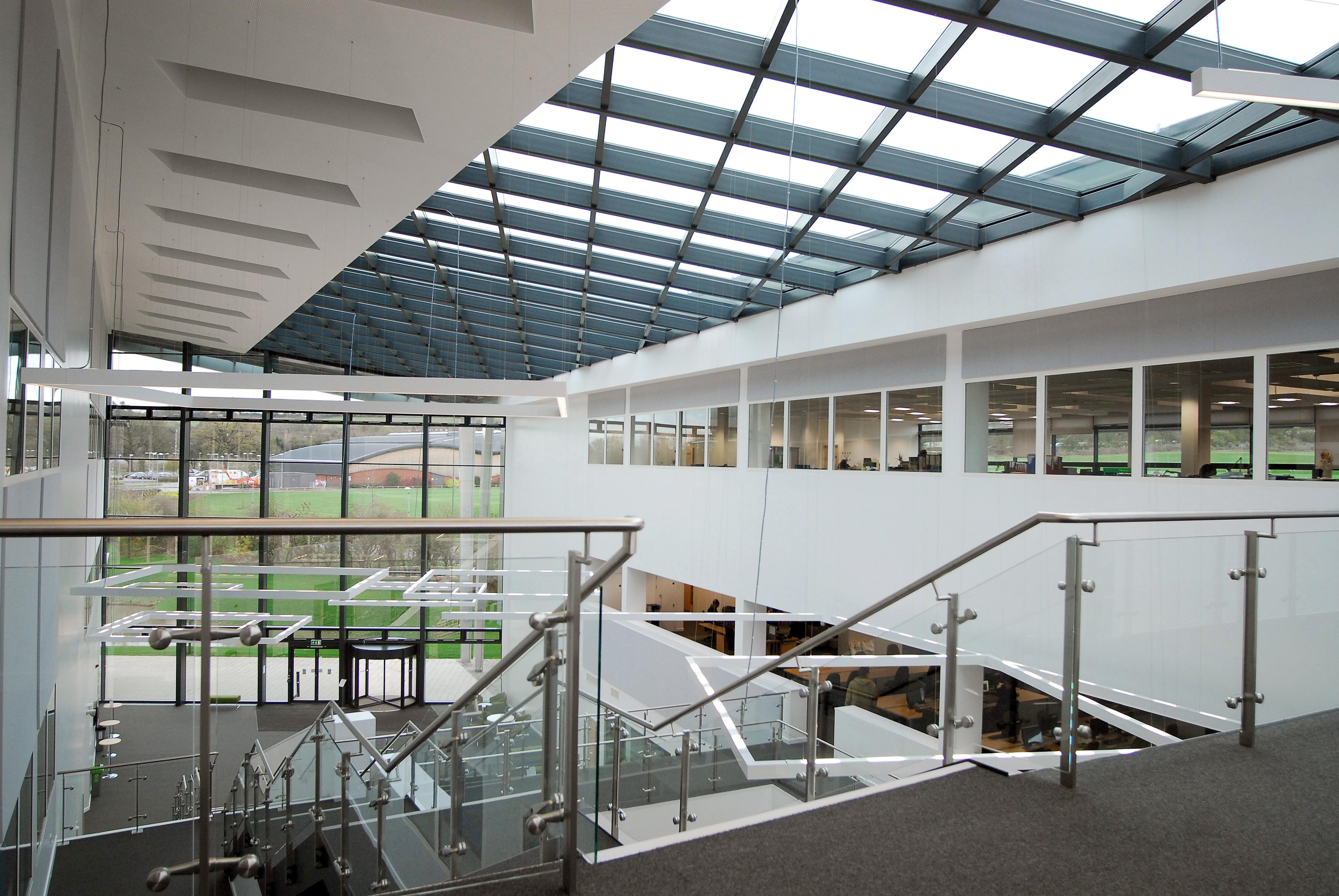 Surrey University School of Veterinary Science
