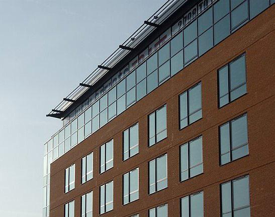 Bark St Office Development