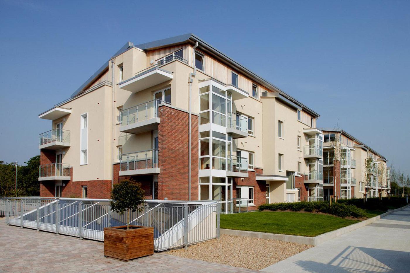 Manor Mills Apartments