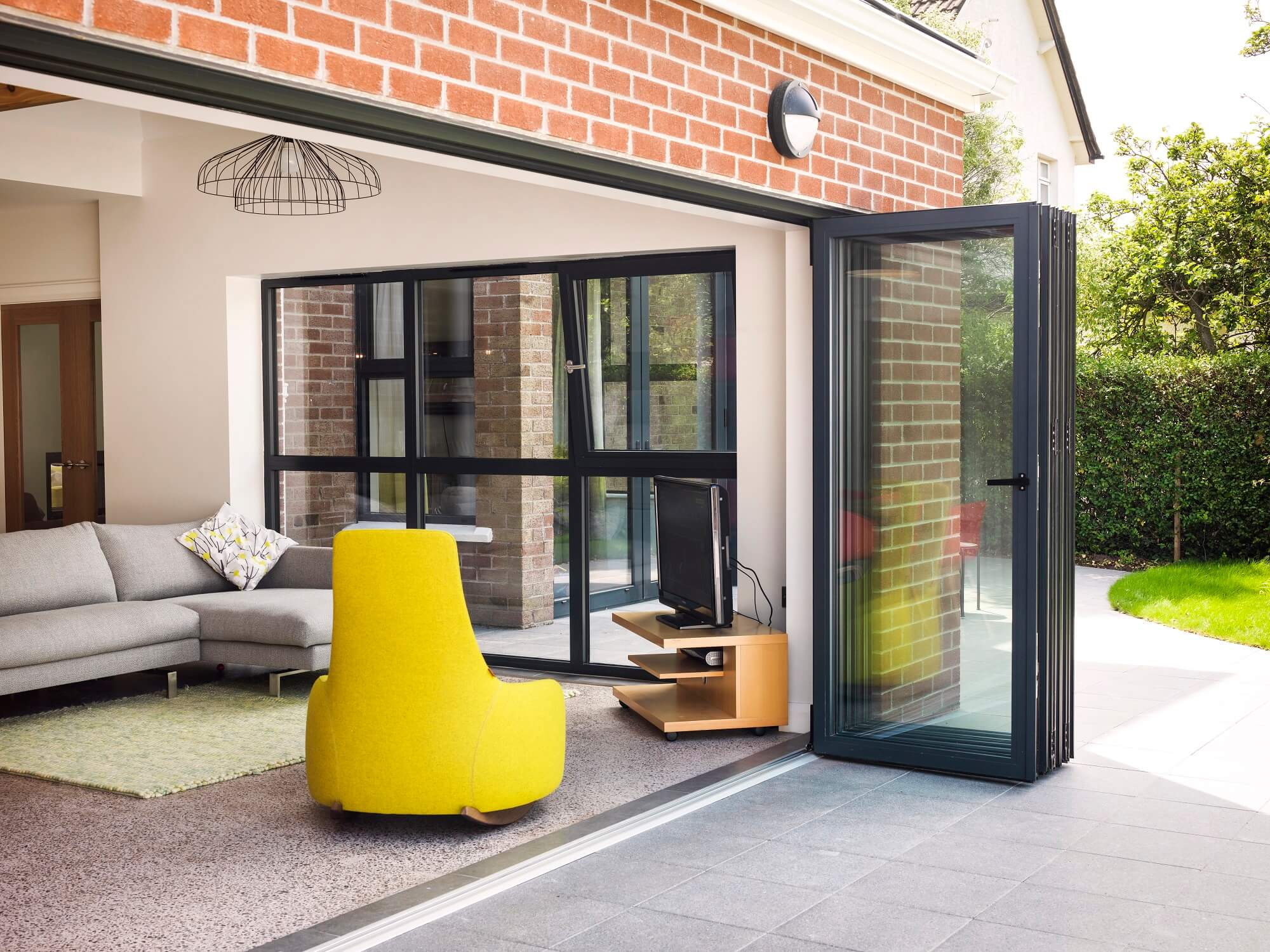 System 26Hi+ Private House
