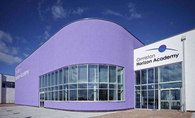 Ormiston Horizon School