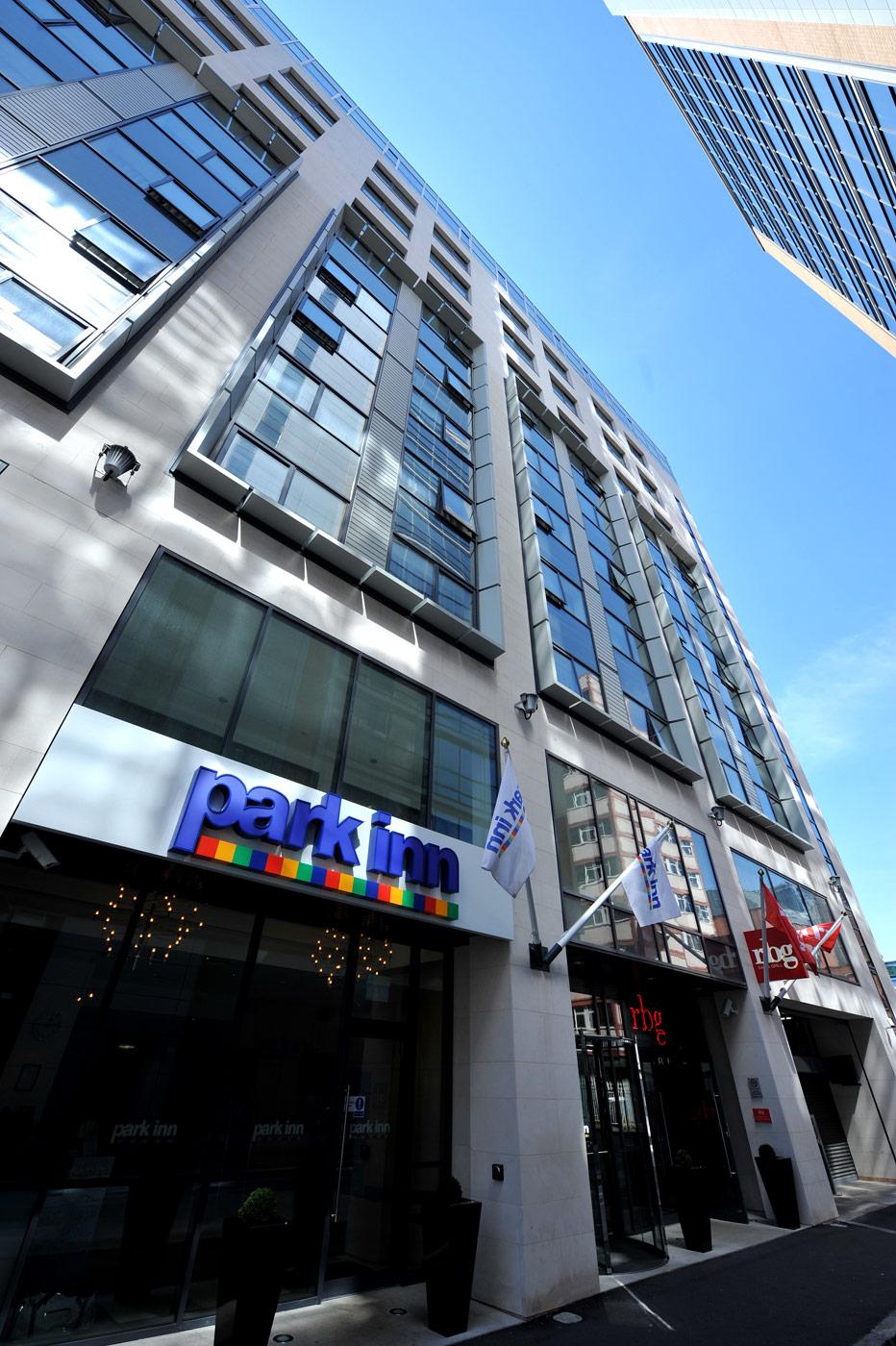 Park Inn Hotel