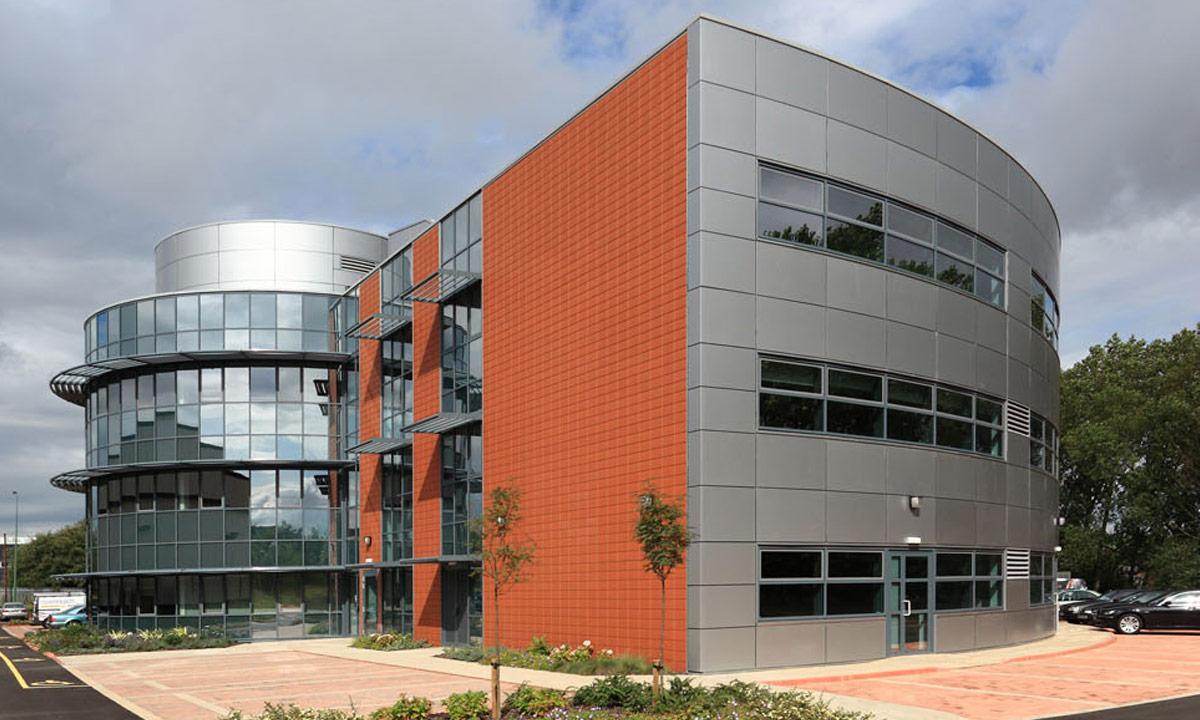 Tanfield Lea Business Centre