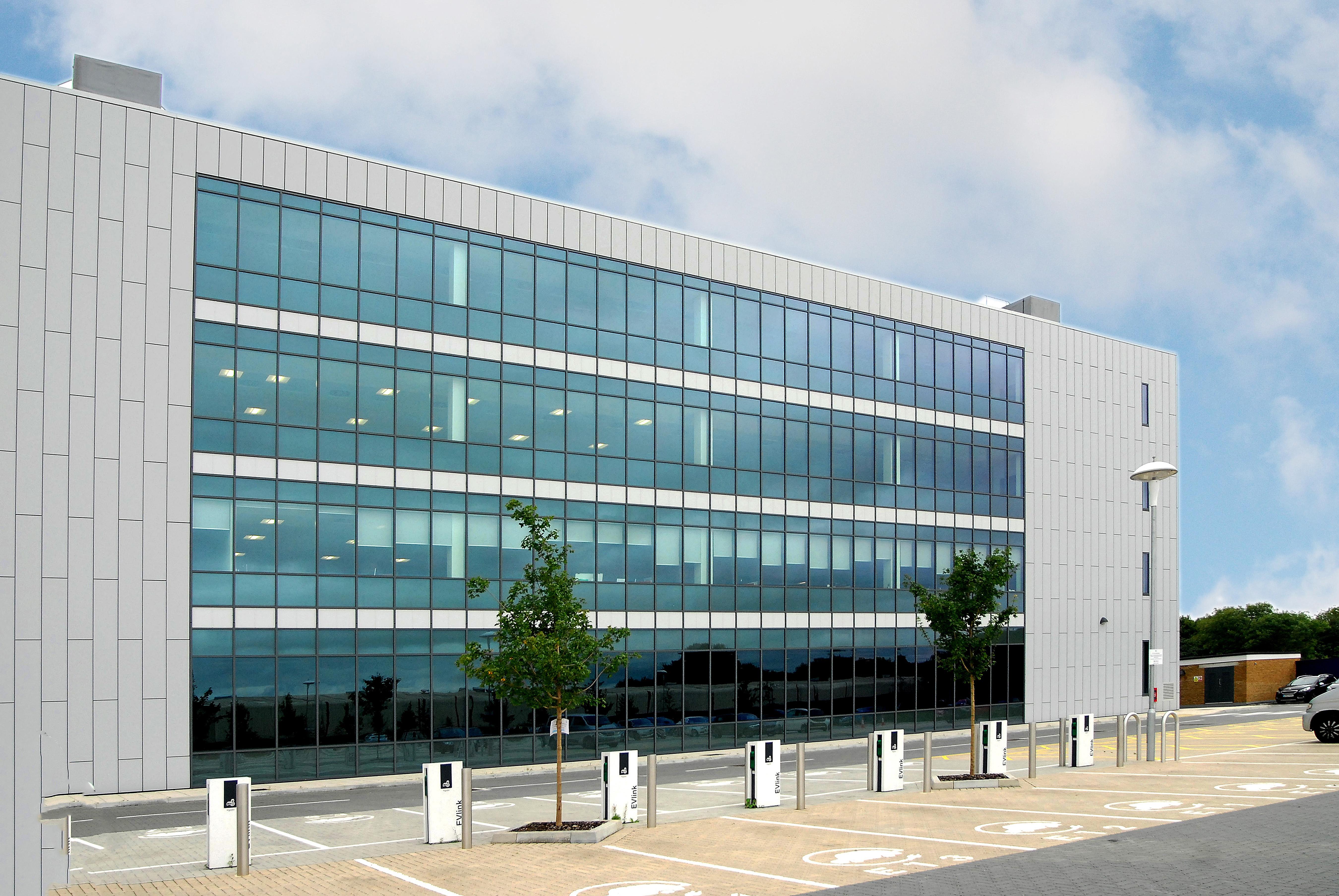 South East Coast Ambulance Headquarters