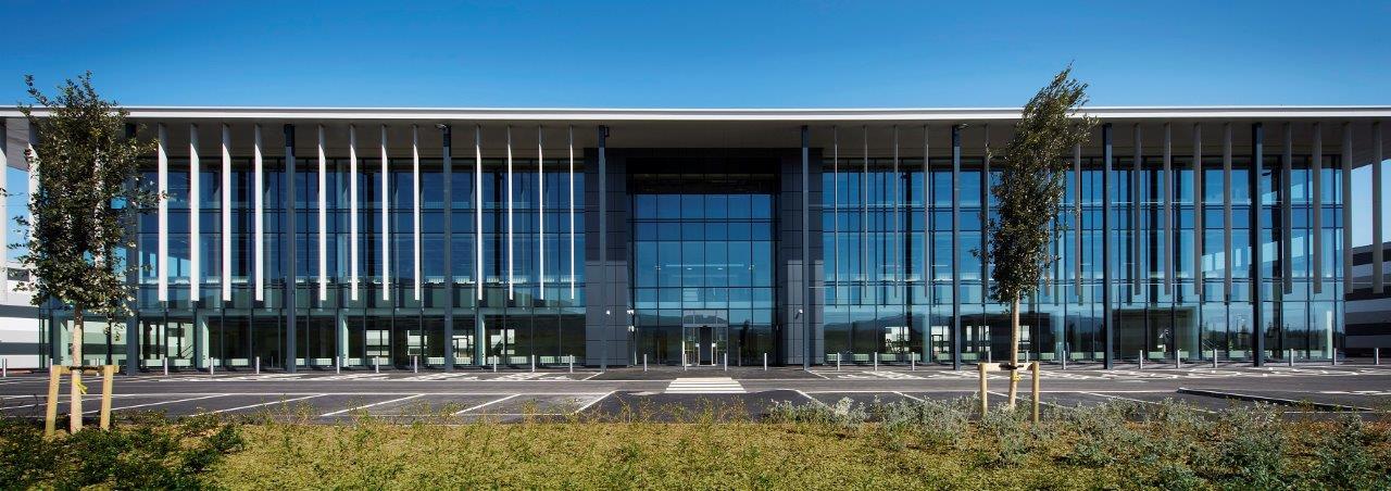 Belfast Harbour Film Studios