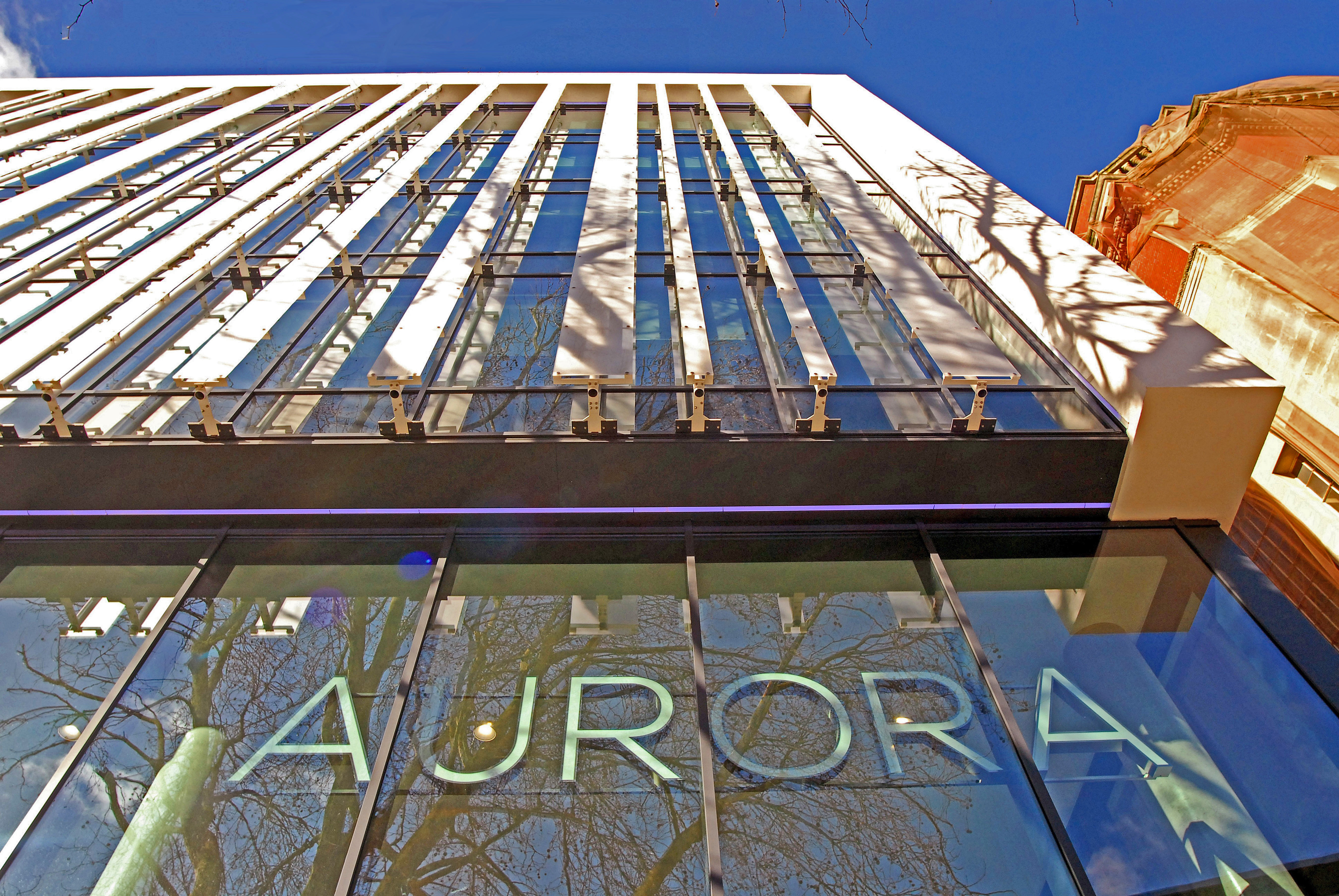 Aurora Office Development