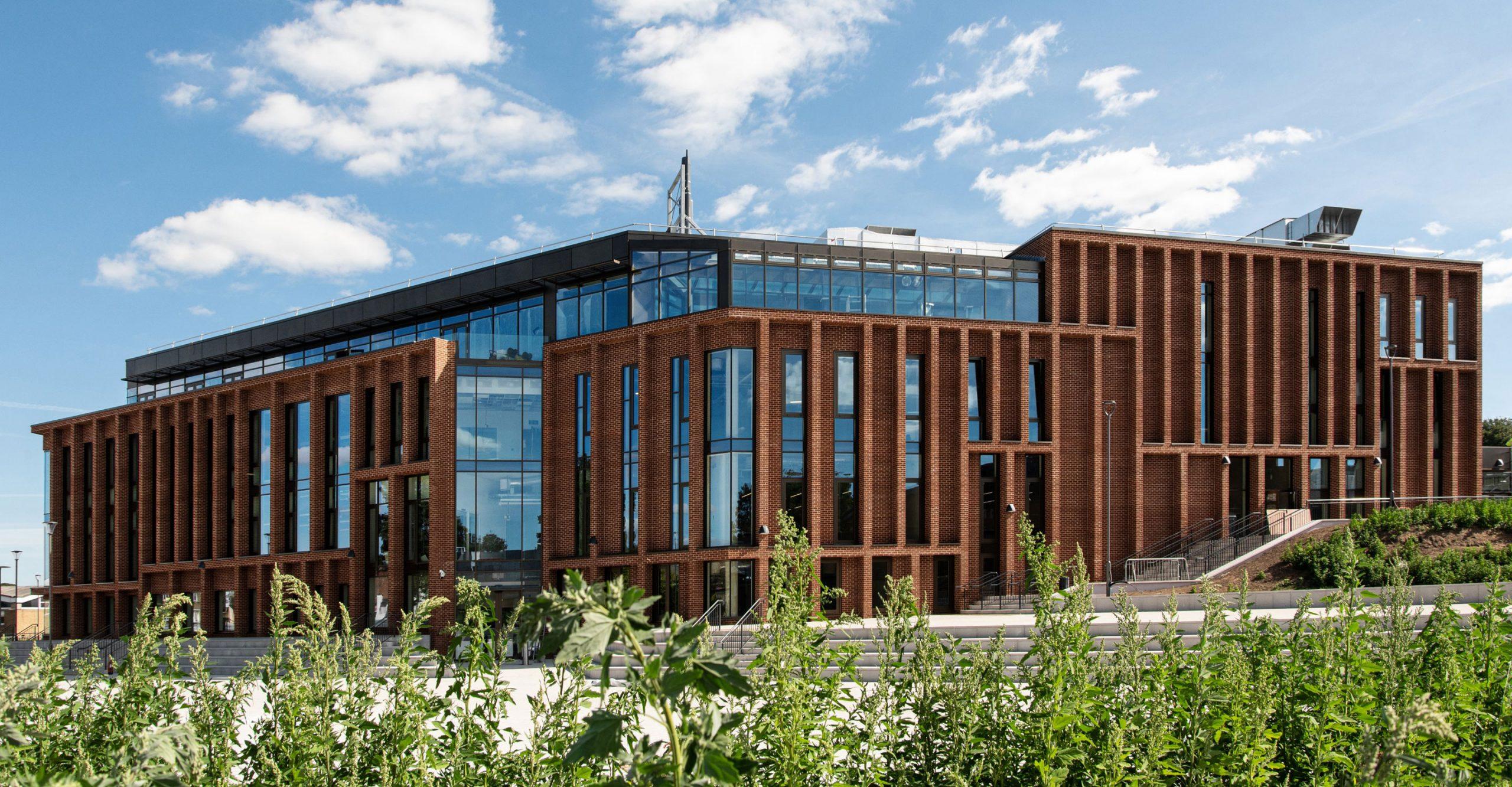 Canterbury Christ Church City Campus