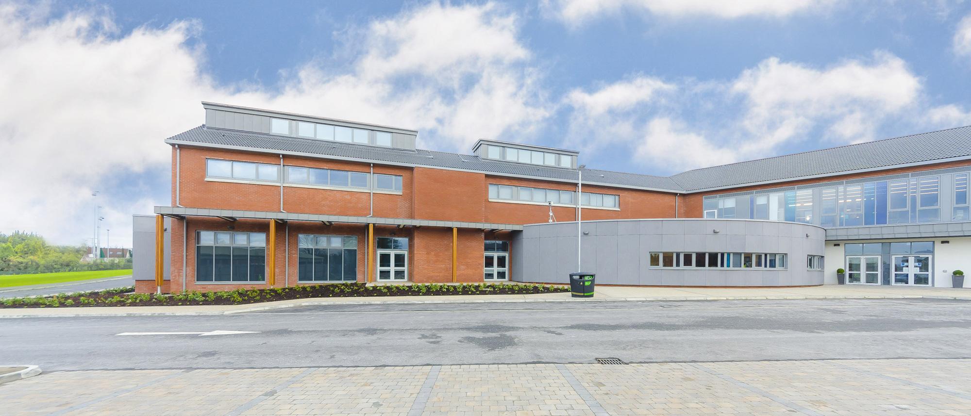 Strabane Academy